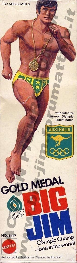 "BIG JIM Gold Medal N° 9449 ""versione australiana"" Austra12"