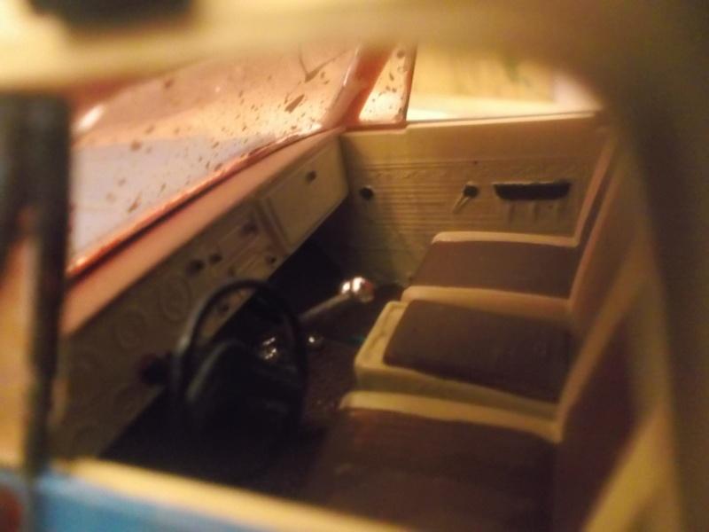 chevy blazer 1972 avec sa remorque terminé Dscf0815