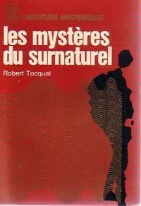 Les mystères du surnaturel Livre10