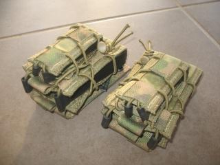 Lots d'accessoires ATACS FG Tmcdou12