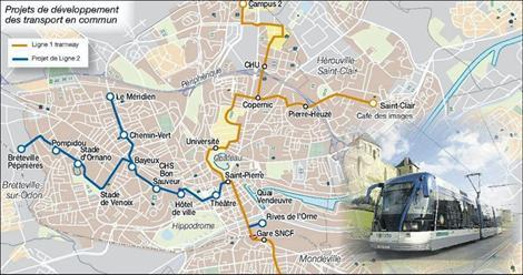 [Tramway] Avancement du projet 13091310
