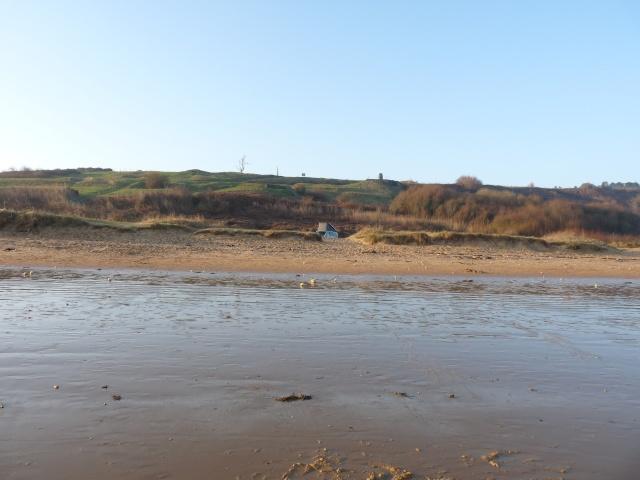 ...seul sur le sable, les pneus dans l'eau, Marco était trop beau... P1120522