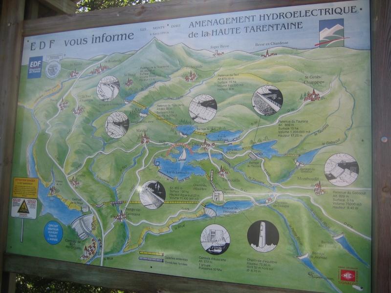 Lacs de l'Artense (La Crégut, Lastioulles...) - Page 2 Fabien43