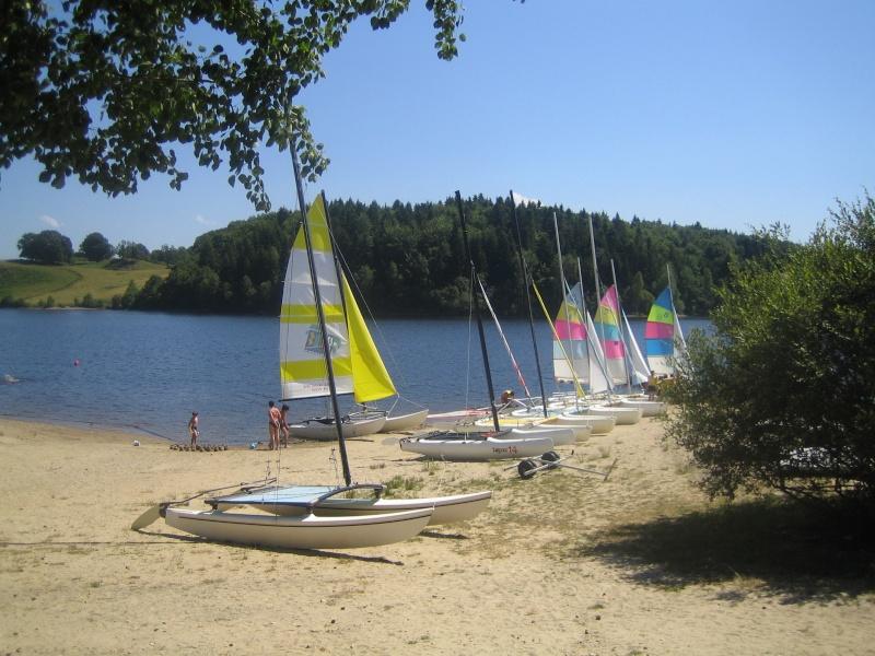 Lacs de l'Artense (La Crégut, Lastioulles...) - Page 2 Fabien44