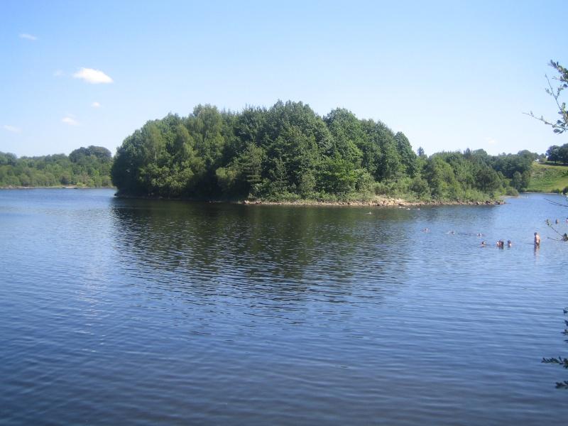 Lacs de l'Artense (La Crégut, Lastioulles...) - Page 2 Fabien46