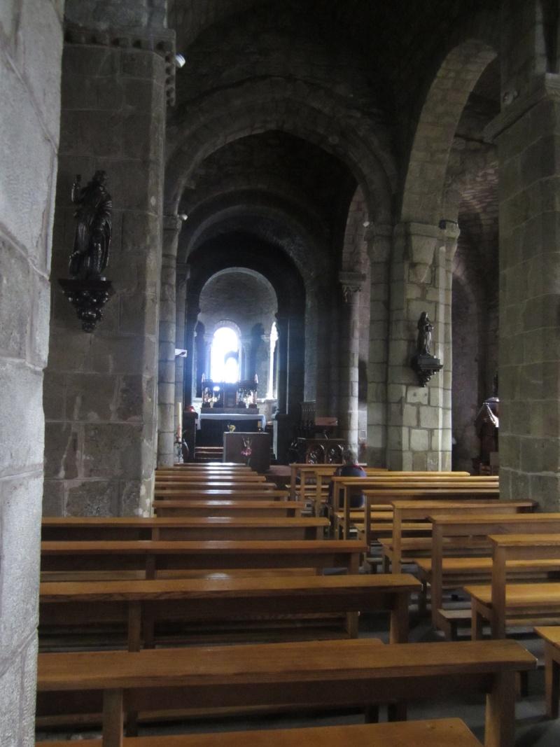 L'église Saint-Georges de Riom-ès-Montagnes Fabien62