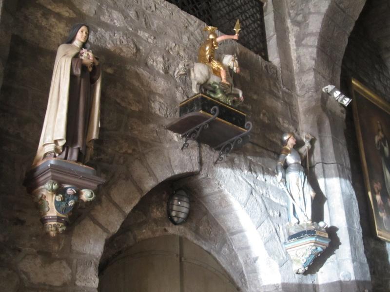 L'église Saint-Georges de Riom-ès-Montagnes Fabien63