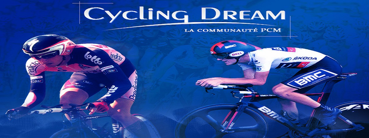 Cycling Dream Simulation
