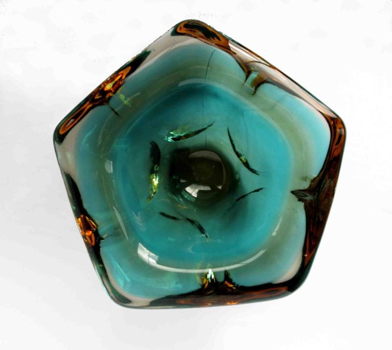 Murano bowl? M310