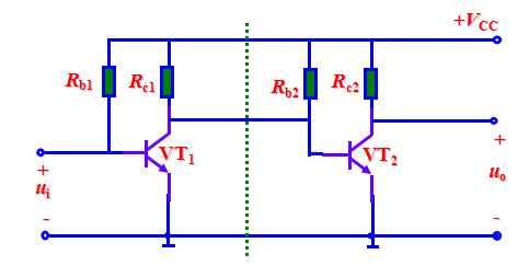 [liklon学模电]多级放大电路 210