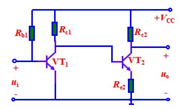 [liklon学模电]多级放大电路 310