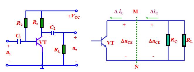 [liklon学模电]单管共射极放大电路 A1010