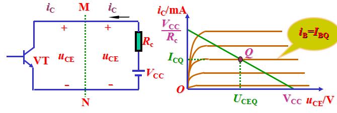 [liklon学模电]单管共射极放大电路 A910