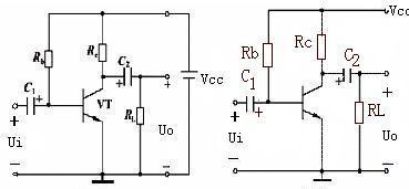 [liklon学模电]单管共射极放大电路 Ac111