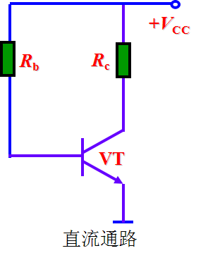 [liklon学模电]单管共射极放大电路 Ac410