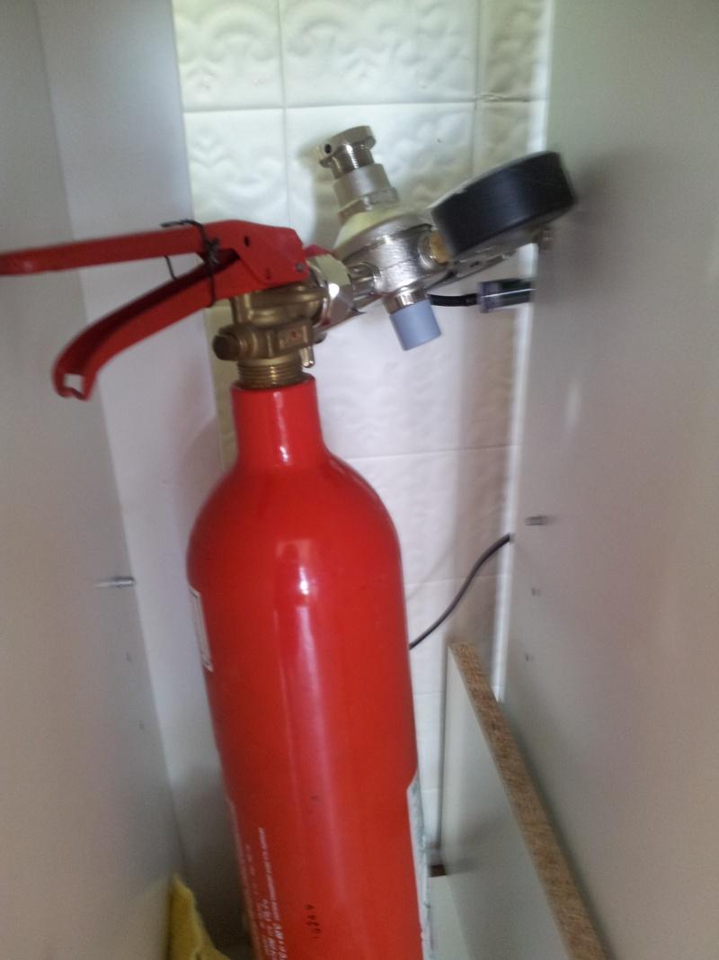 Kit Co2 industriel neuf pour pas trop cher 20121211