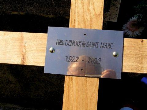 Hélie Denoix de Saint Marc est décédé - Page 2 P8311615