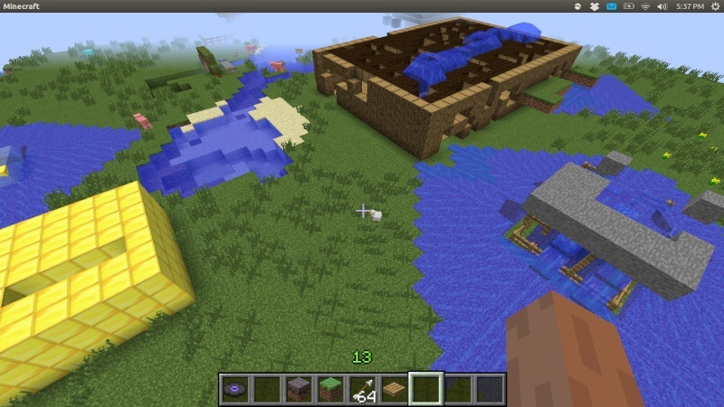 Creative Griefed Griefe11