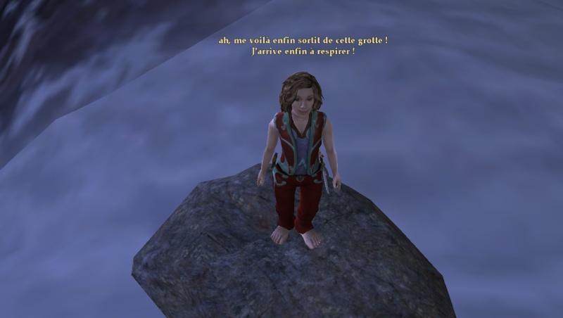 Les aventures de Camylia, by Yann et Lym [COMPLETE] Camyl142