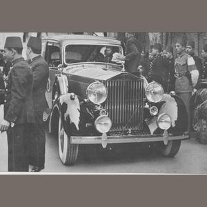 voitures de maréchaux, de generaux, de chefs d'état, de celebrités..... - Page 2 Image10