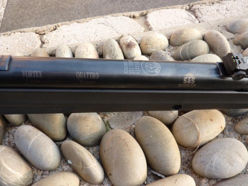 petite présentation de ma hatsan 125th VORTEX (gas-ram) P1010216