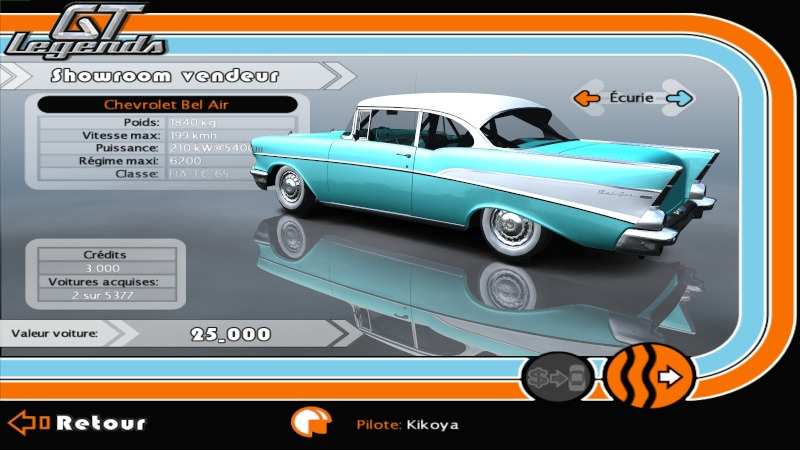 Chevrolet Belair 1957 Gtl_2015