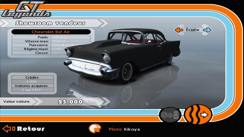 Chevrolet Belair 1957 Gtl_2016