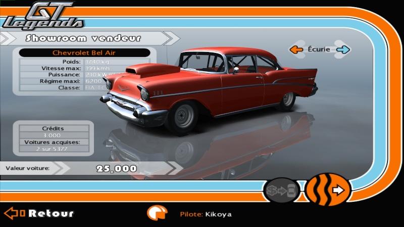 Chevrolet Belair 1957 Gtl_2017