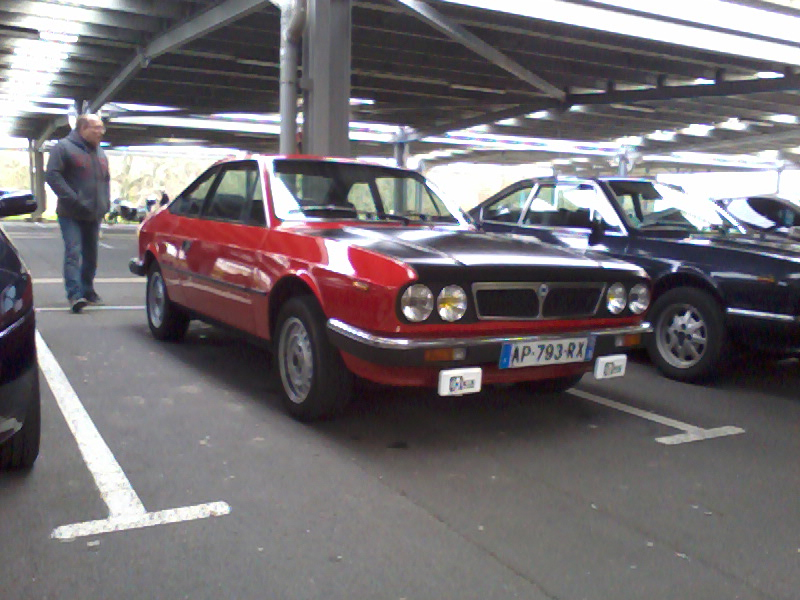 Rencard tous les 1ers dimanche du mois parking leclerc Plougastel toutes marques Photo036