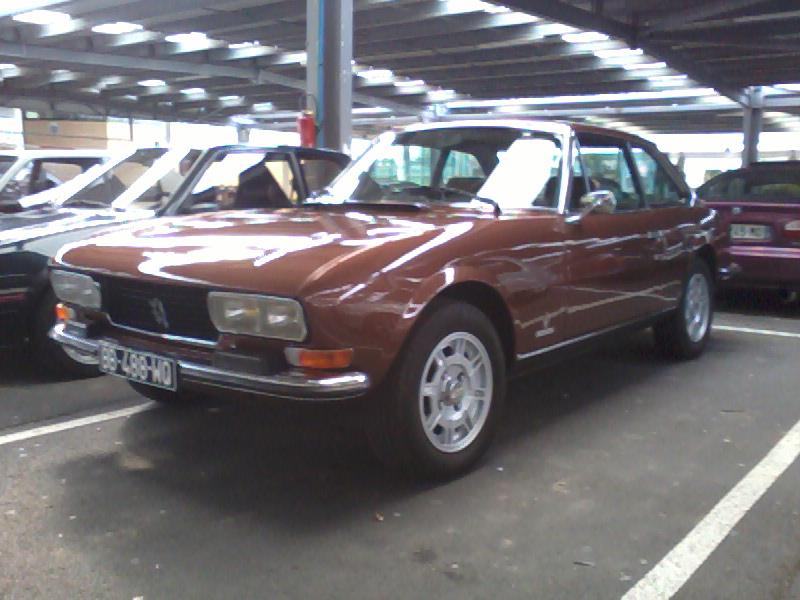 Rencard tous les 1ers dimanche du mois parking leclerc Plougastel toutes marques Photo038