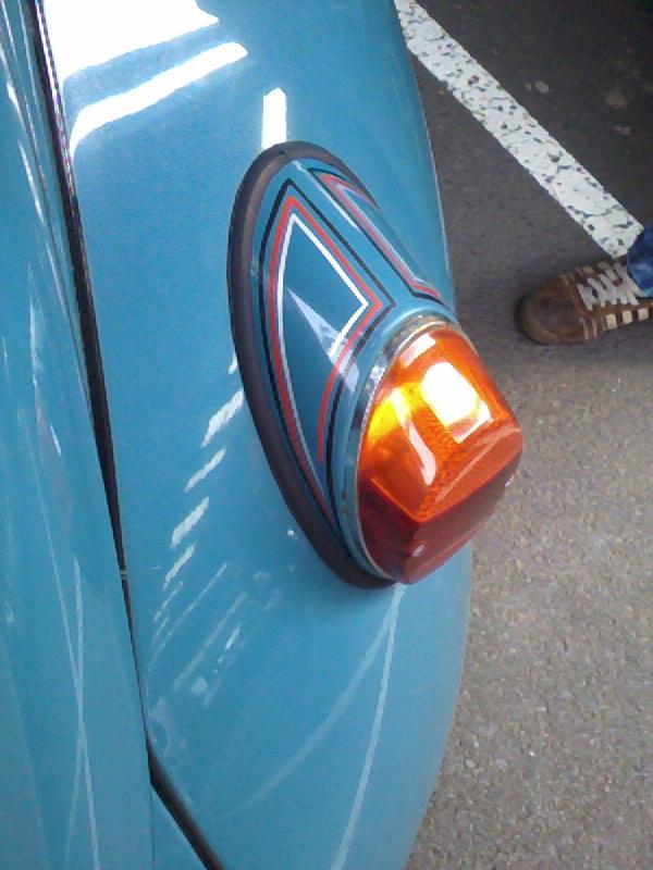 Rencard tous les 1ers dimanche du mois parking leclerc Plougastel toutes marques Photo041