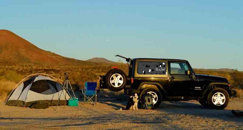 Question du jour (Jeep France) 11490910