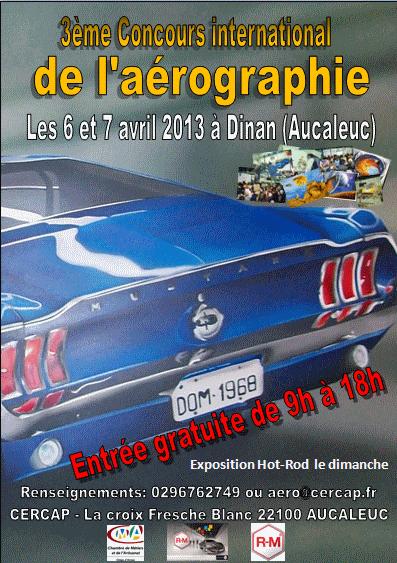 Rassemblement rod custom et voitures US en BRETAGNE Sansti10