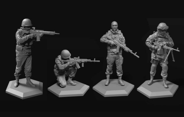 CGTRADER Army-510