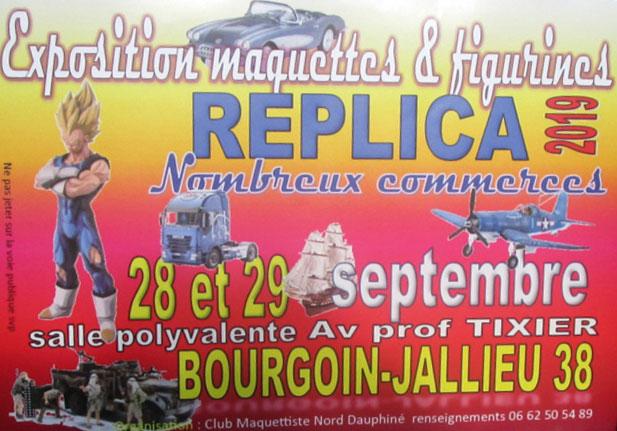 REPLICA et TALANT Bourgi11