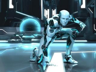 Реклама в интернете на сайте The Wiz Droid!