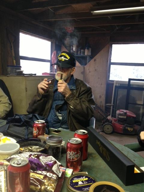 Southern Tobacco Society Meeting (S. Metro Atlanta) 2/16/13 Photo_14