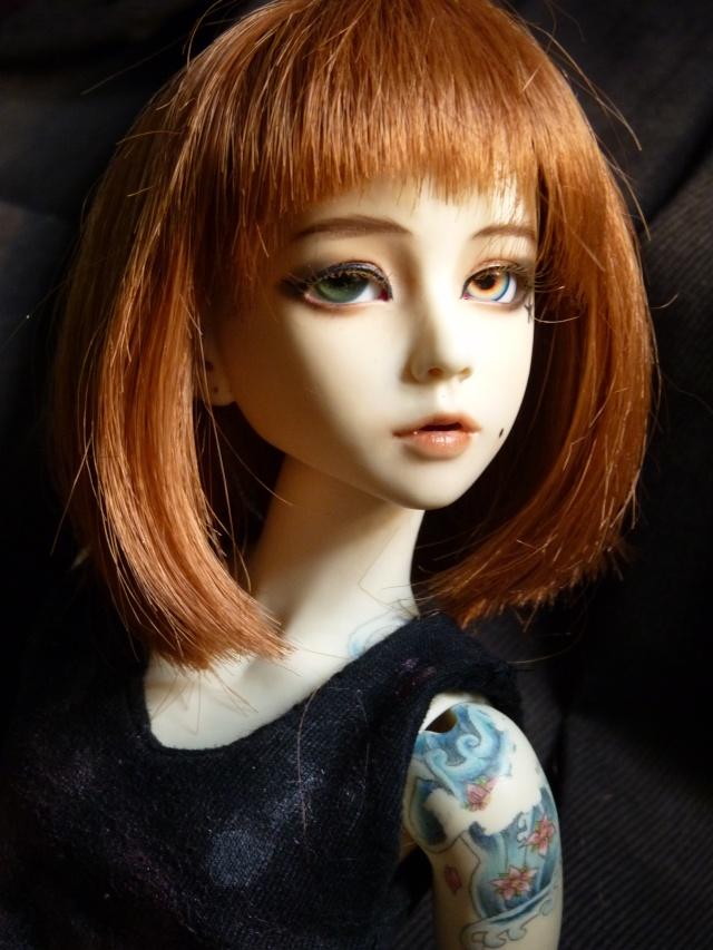 [ NARINDOLL ] Narae 40cm P1080410
