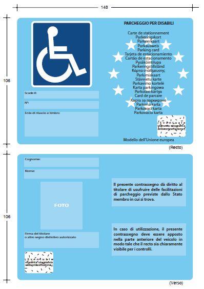 Decreto legislativo - 30/07/2012 - n. 151 - Persone invalide Dl_30_18