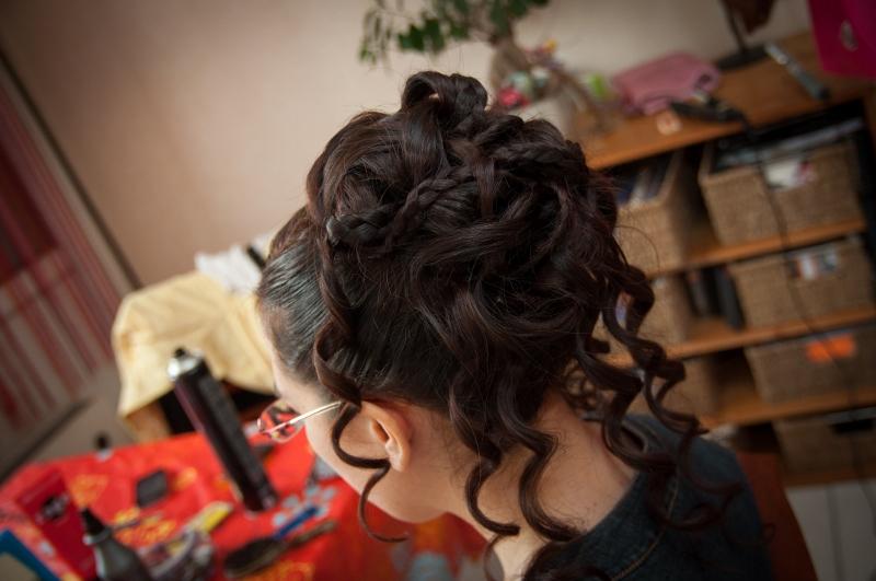 Les cheveux toute une histoire.... Dandre10