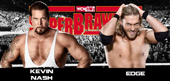 WCW Superbrawl - 24 février 2013 (Résultats) Stretc10