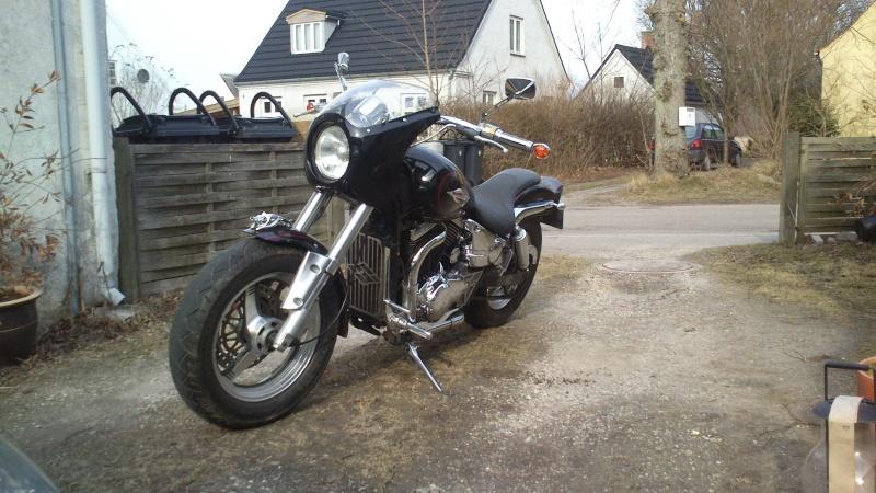 Steen G's .......... 1997 Suzuki Marauder Dsc_0013