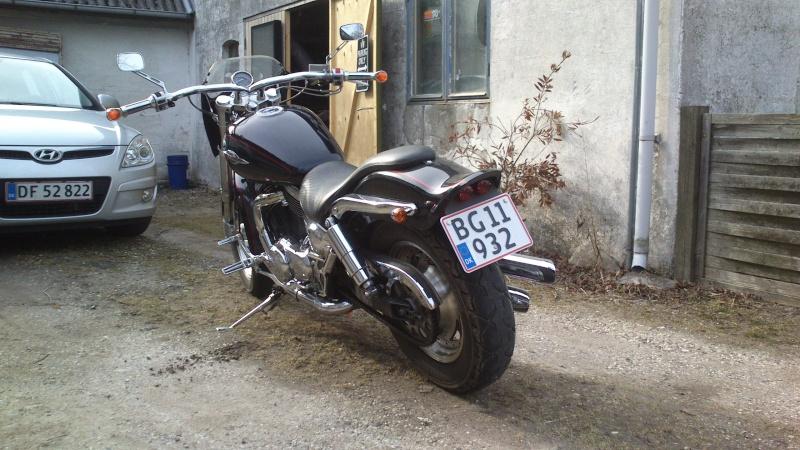 Steen G's .......... 1997 Suzuki Marauder Dsc_0015
