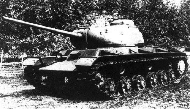 La Série des KV Kv8510