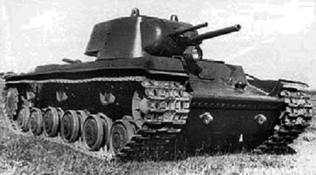La Série des KV Protot10