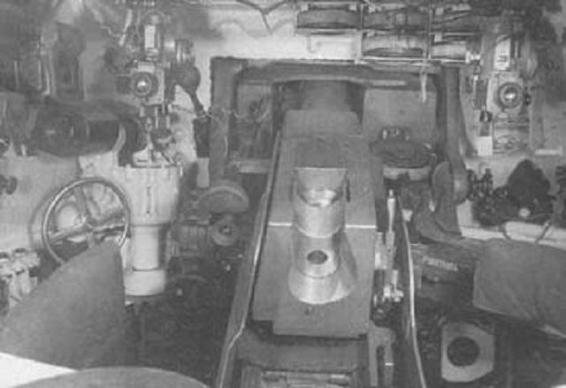 La Série des KV Turret10
