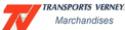 TRANSPORTS VERNEY: l'activité de Transport Marchandises