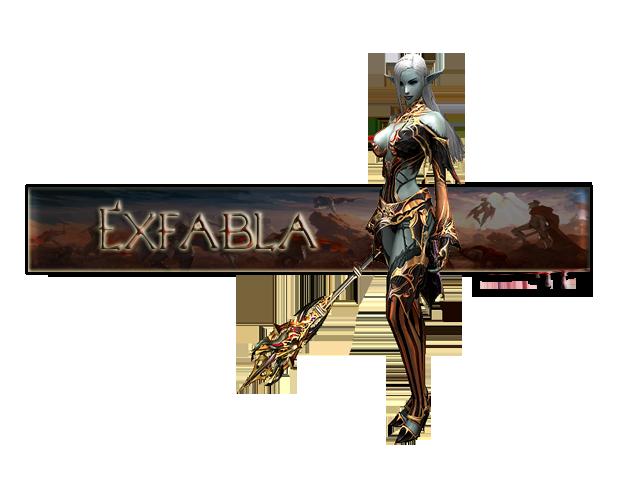bug sur gowonda Exfabl11