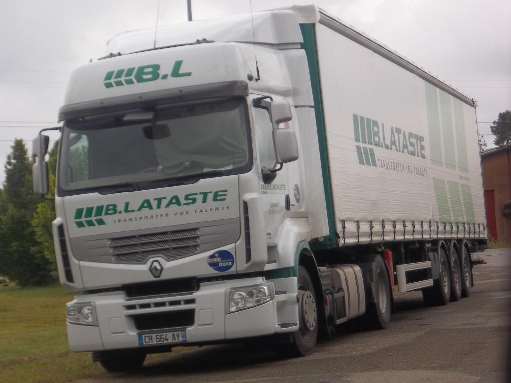 B Lataste (Bayonne 64) 89035910