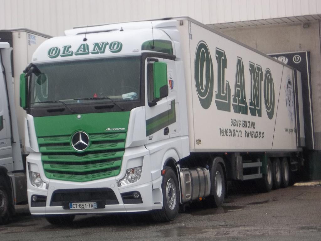 Olano (St Jean de Luz) (64) - Page 8 90147711